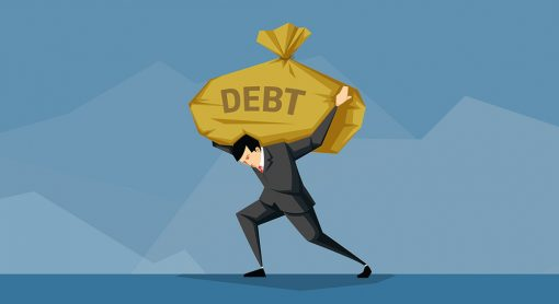 Shouldering Liberal Debt in Conservative Times